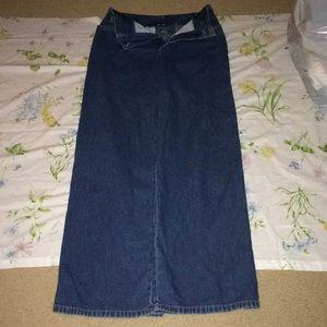 Liz Wear Denim Jeans.